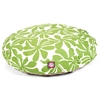 Majestic Sage Plantation Medium Round Pet Bed