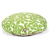 Majestic Sage Plantation Large Round Pet Bed