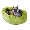 "52"" Apple Villa Collection Micro-Velvet Bagel Bed By Pet Products"