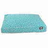 Majestic Pacific Towers Small Rectangle Pet Bed