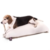 30x40 Khaki Rectangle Pet Bed By Pet Products-Medium