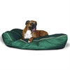 Majestic 28x35 Green Super Value Pet Bed By Majestic Pet Products-Medium