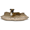 28x35 Khaki Super Value Pet Bed By Pet Products-Medium