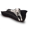 35x46 Black Super Value Pet Bed By Pet Products-Large