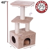 "40"" CASITA - FUR By Pet Products"