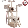 "73"" CASITA - FUR By Pet Products"