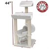 "44"" BUNGALOW - SHERPA By Pet Products"