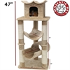 "47"" CASITA - FUR By Pet Products"