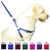 Majestic 25in - 40in Step In Harness Burgundy, Xlrg 100-200 lbs Dog By Majestic Pet Products