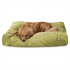 Apple Villa Collection Extra Large Rectangle Pet Bed
