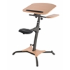 WIRK Linea Standup Workstation