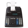 Victor 1460-4 Extra Heavy-Duty Printing Calculator, Black/Red Print, 4.6 Lines/Sec