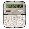 909 Handheld Compact Calculator, 10-Digit LCD