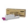 Xerox 106R01219 High-Yield Toner, 12000 Page-Yield, Magenta