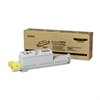 Xerox 106R01220 High-Yield Toner, 12000 Page-Yield, Yellow
