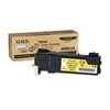 Xerox 106R01333 Toner, 1000 Page-Yield, Yellow