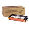 Xerox 106R01394 High-Yield Toner, 5900 Page-Yield, Yellow