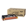 Xerox 113R00721 Toner, 2000 Page-Yield, Yellow