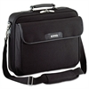 Notepac Laptop Case, Ballistic Nylon, 15 3/4 x 5 x 14 1/2, Black