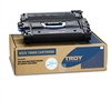 0281081001 43X High-Yield MICR Toner Secure, 35000 Page-Yield, Black
