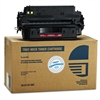 Troy 0281127001 10A Compatible MICR Toner, 6,300 Page-Yield, Black