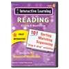 Teacher Created Resources Interactive Learning Software: Reading Fiction and Nonfiction, Grade 4