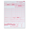 TOPS UB04 Hospital Insurance Claim Form, 8 1/2 x 11, Laser Printer, 2500 Forms