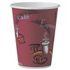 Bistro Design Hot Drink Cups, Paper, 12oz, 300/Carton