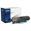 Compatible with E330M MICR Toner, 2,500 Page Yield, Black