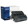 MICR Print Solutions Compatible with Q1339AM MICR Toner, 18,000 Page-Yield, Black