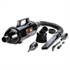 DataVac Metro Vac Portable Hand Held Vacuum and Blower with Dust Off Tools