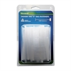 "Monarch Tagger Tail Fasteners, Polypropylene, 2"" Long, 1,000/Pack"