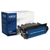 MICR Print Solutions Compatible with T630M MICR Toner, 21,000 Page-Yield, Black