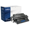 Compatible with C8061XM High-Yield MICR Toner, 10,000 Page-Yield, Black