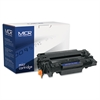 MICR Print Solutions Compatible with CE255AM MICR Toner, 6,000 Page-Yield, Black