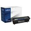 Compatible with Q2612AM MICR Toner, 2,000 Page-Yield, Black
