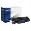 Compatible with Q6511XM High-Yield MICR Toner, 12,000 Page-Yield, Black