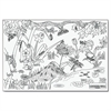 """Pacon Learning Walls Paper, Insects, 72"""" x 48"""""""