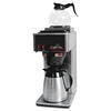 Coffee Pro Thermal Institutional Brewer, Stainless Steel