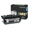 Lexmark 64075HA Extra High-Yield Toner, 21000 Page-Yield, Black
