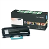 E460X21A Extra High-Yield Toner, 15000 Page-Yield, Black