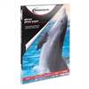 Innovera Glossy Photo Paper, 8-1/2 x 11, 50 Sheets/Pack