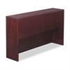 Alera Verona Veneer Series Storage Hutch w/4 Doors,65w x 15d x 36-1/2h, Mahogany