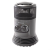 Honeywell Mini-Tower Heater, 750W - 1500W, Gray