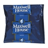 Maxwell House Coffee, Regular Ground, 1.5oz Pack, 42/Carton