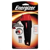 Energizer Rubber Flashlight, 2 AAA, Small