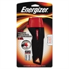 Energizer Rubber Flashlight, 2 AA, Large