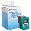 Remanufactured CB337WN (75) High-Yield Ink, 170 Page-Yield, Tri-Color