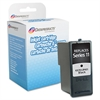 Remanufactured JP451 (Series 11) High-Yield Ink, 500 Page-Yield, Black