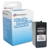 Dataproducts Remanufactured DH829 (Series 7) Ink, 475 Page-Yield, Tri-Color